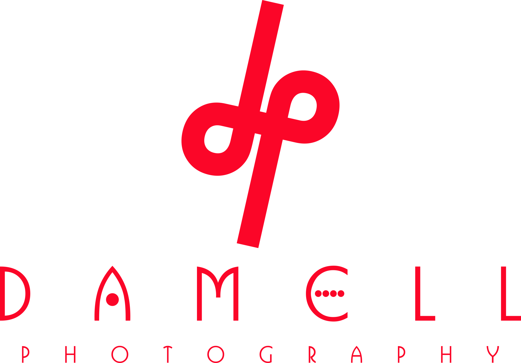 Damell Full Logo