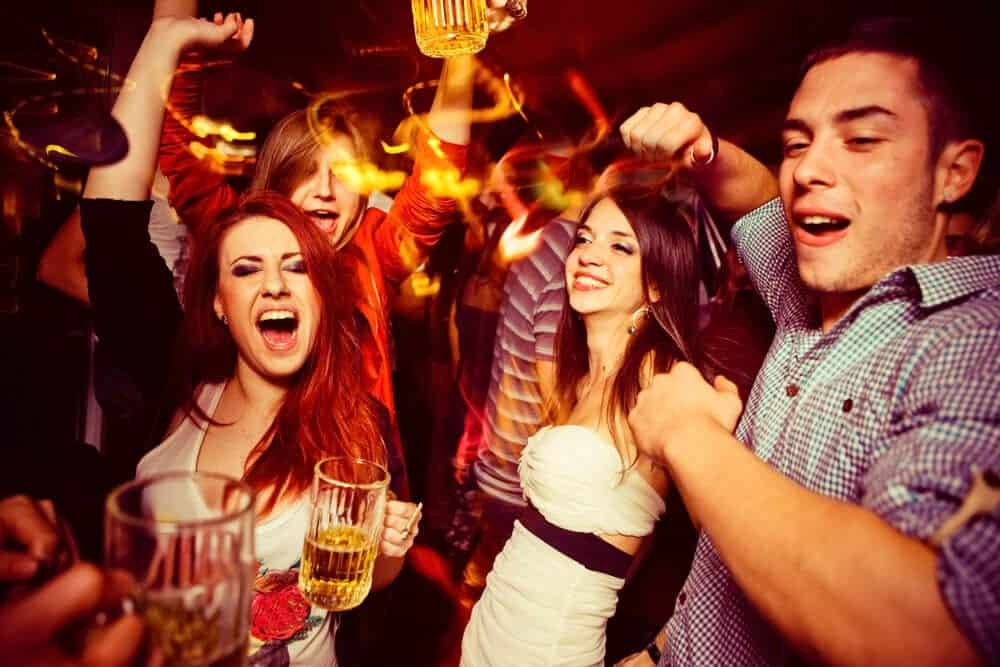 Binge Drinking and Unique Consequences for Women